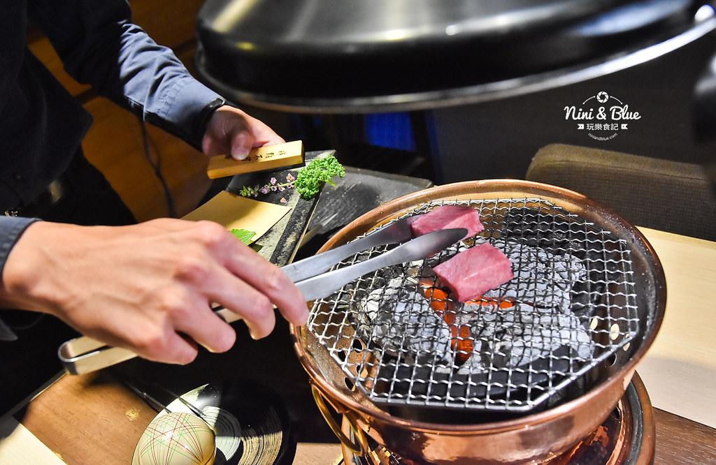 台中日本和牛 燒肉 樂軒 菜單 價位 18