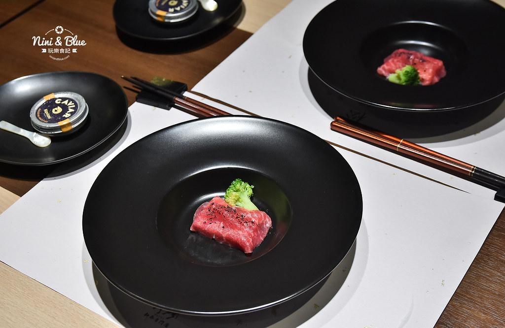台中日本和牛 燒肉 樂軒 菜單 價位 12