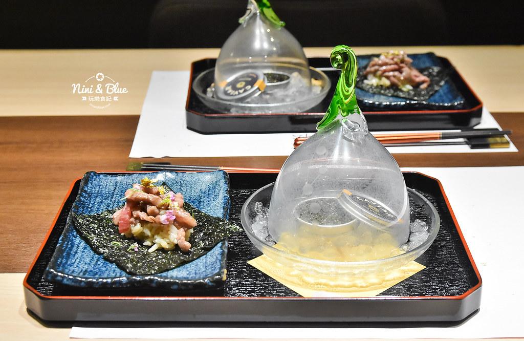 台中日本和牛 燒肉 樂軒 菜單 價位 10