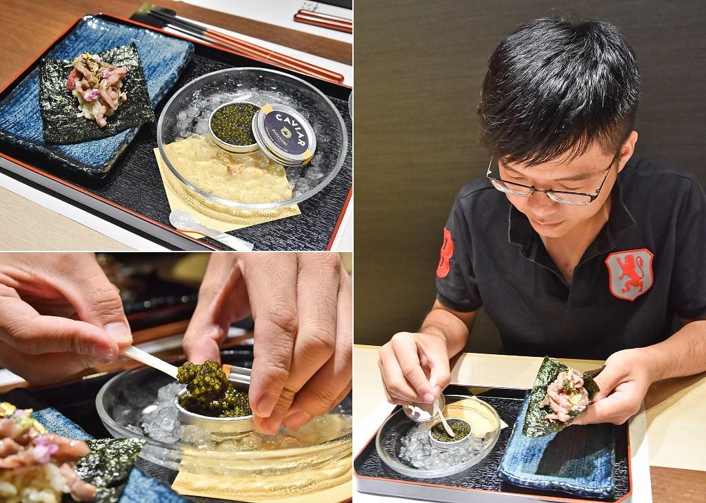 台中日本和牛 燒肉 樂軒 菜單 價位 01