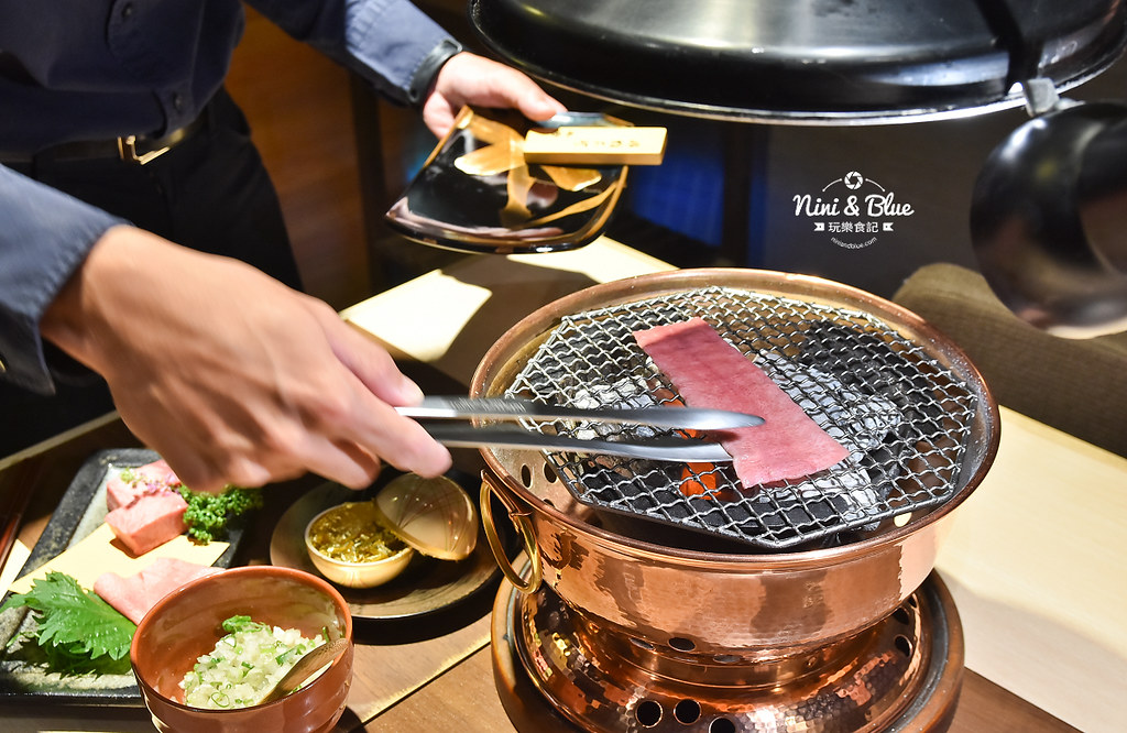 台中日本和牛 燒肉 樂軒 菜單 價位 16