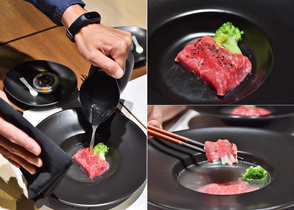 台中日本和牛 燒肉 樂軒 菜單 價位 50
