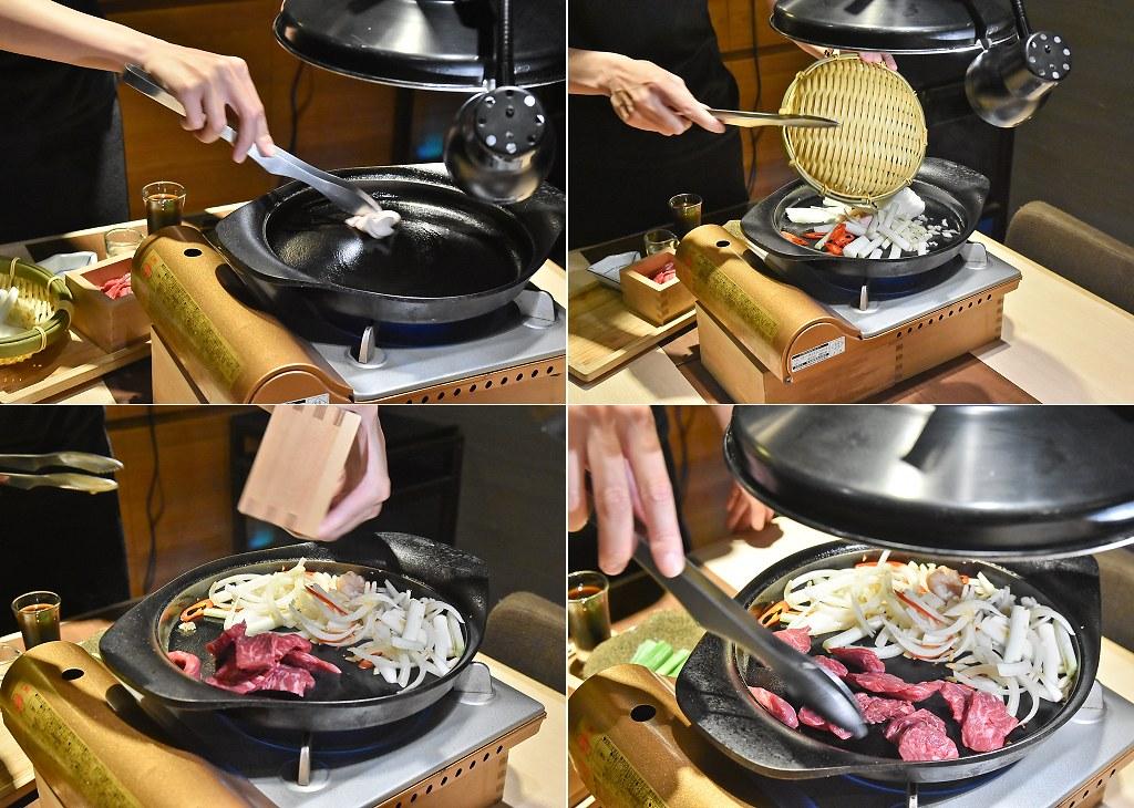 台中日本和牛 燒肉 樂軒 菜單 價位 48