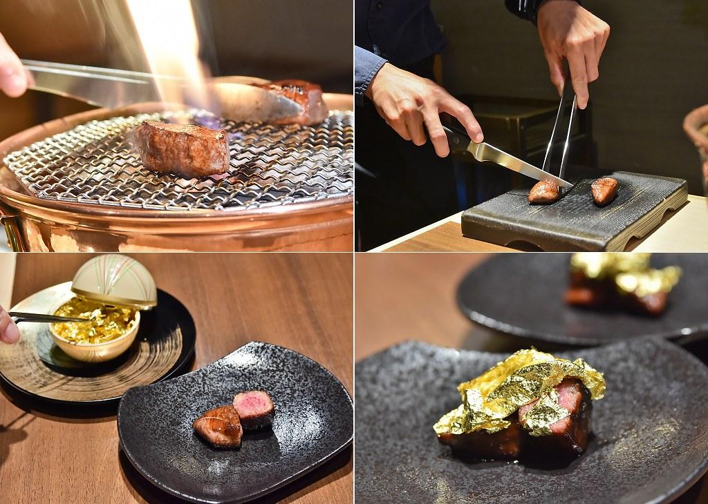 台中日本和牛 燒肉 樂軒 菜單 價位 46