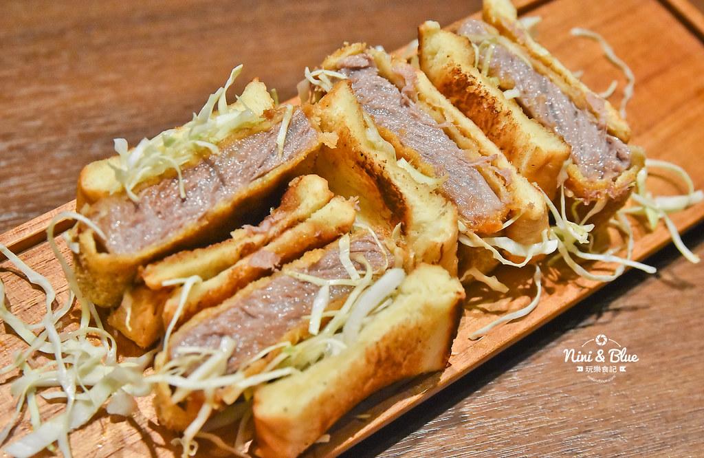 台中日本和牛 燒肉 樂軒 菜單 價位 42