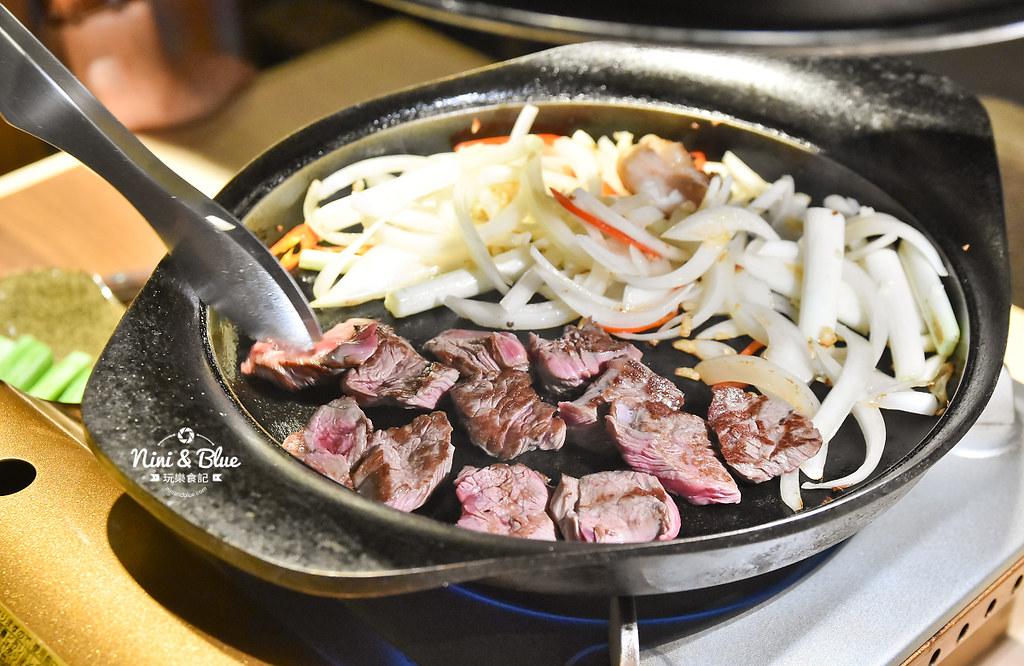 台中日本和牛 燒肉 樂軒 菜單 價位 40
