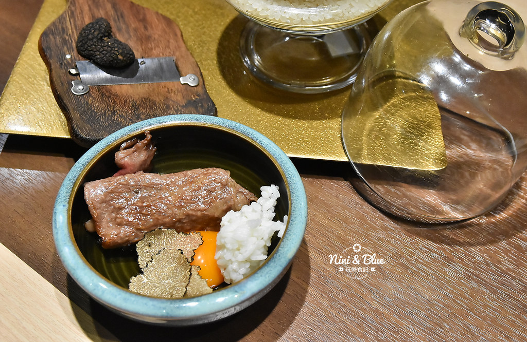 台中日本和牛 燒肉 樂軒 菜單 價位 37