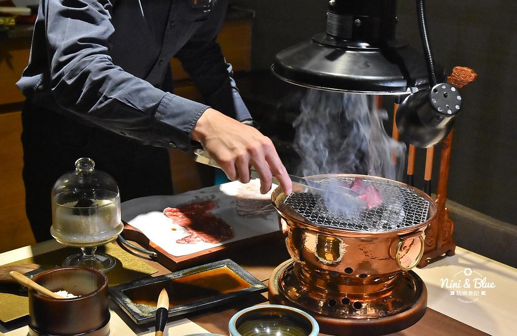 台中日本和牛 燒肉 樂軒 菜單 價位 35