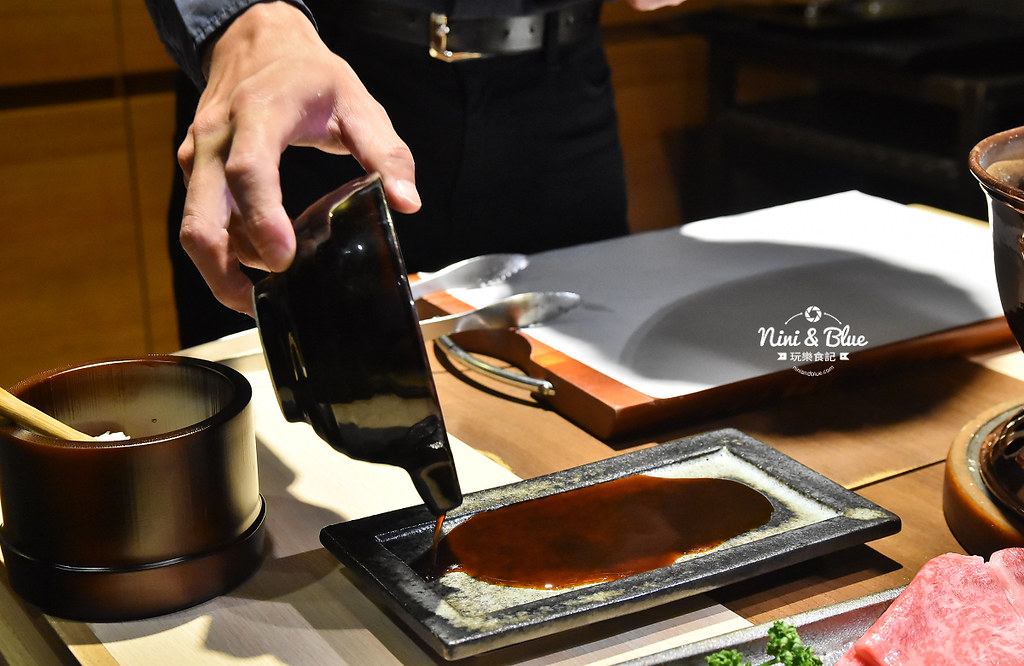 台中日本和牛 燒肉 樂軒 菜單 價位 33