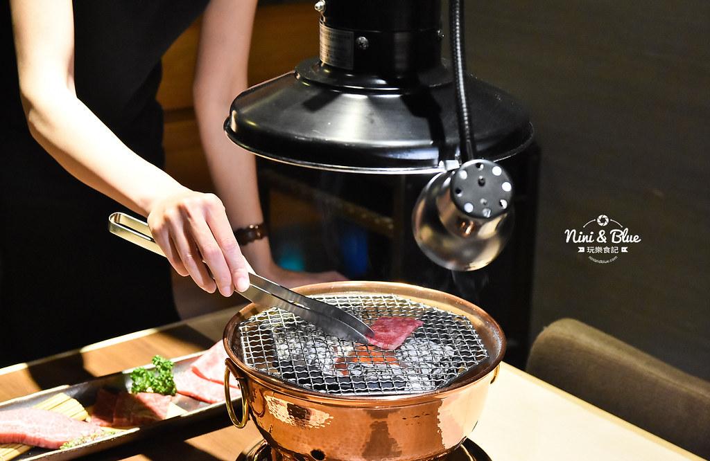 台中日本和牛 燒肉 樂軒 菜單 價位 29