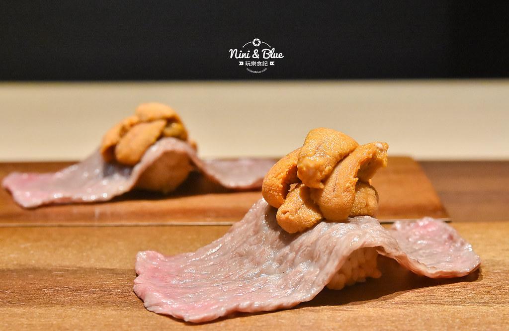 台中日本和牛 燒肉 樂軒 菜單 價位 22