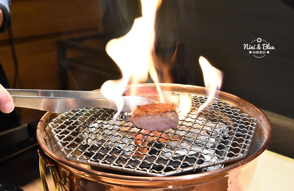台中日本和牛 燒肉 樂軒 菜單 價位 19