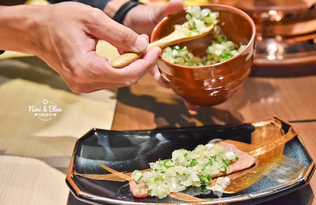 台中日本和牛 燒肉 樂軒 菜單 價位 17