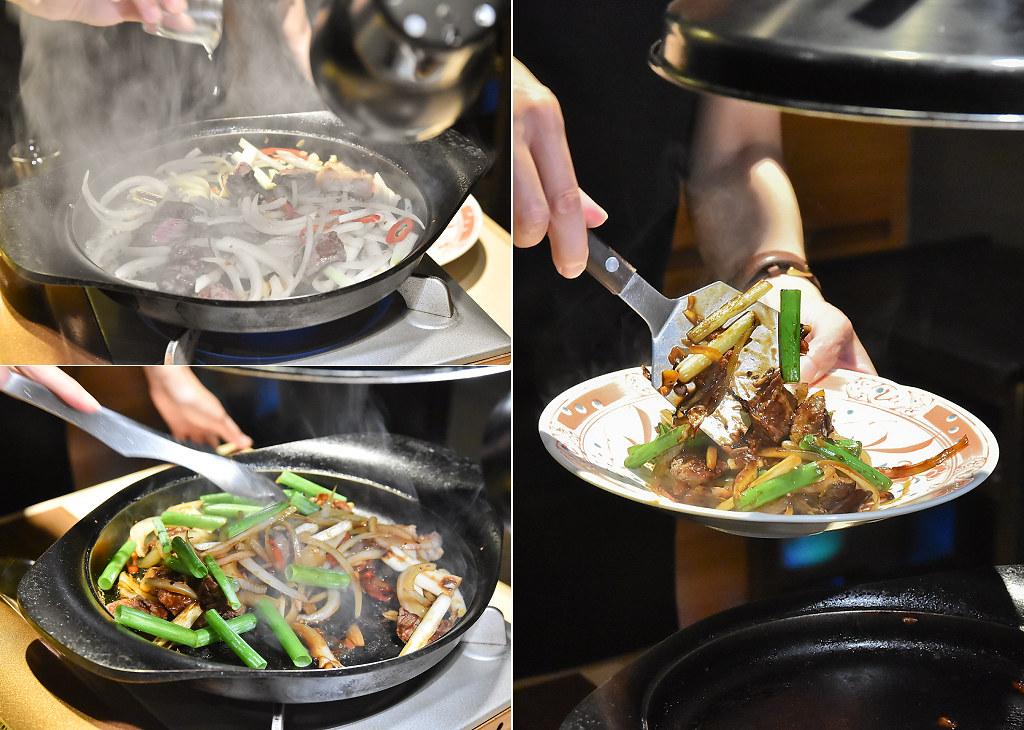 台中日本和牛 燒肉 樂軒 菜單 價位 03