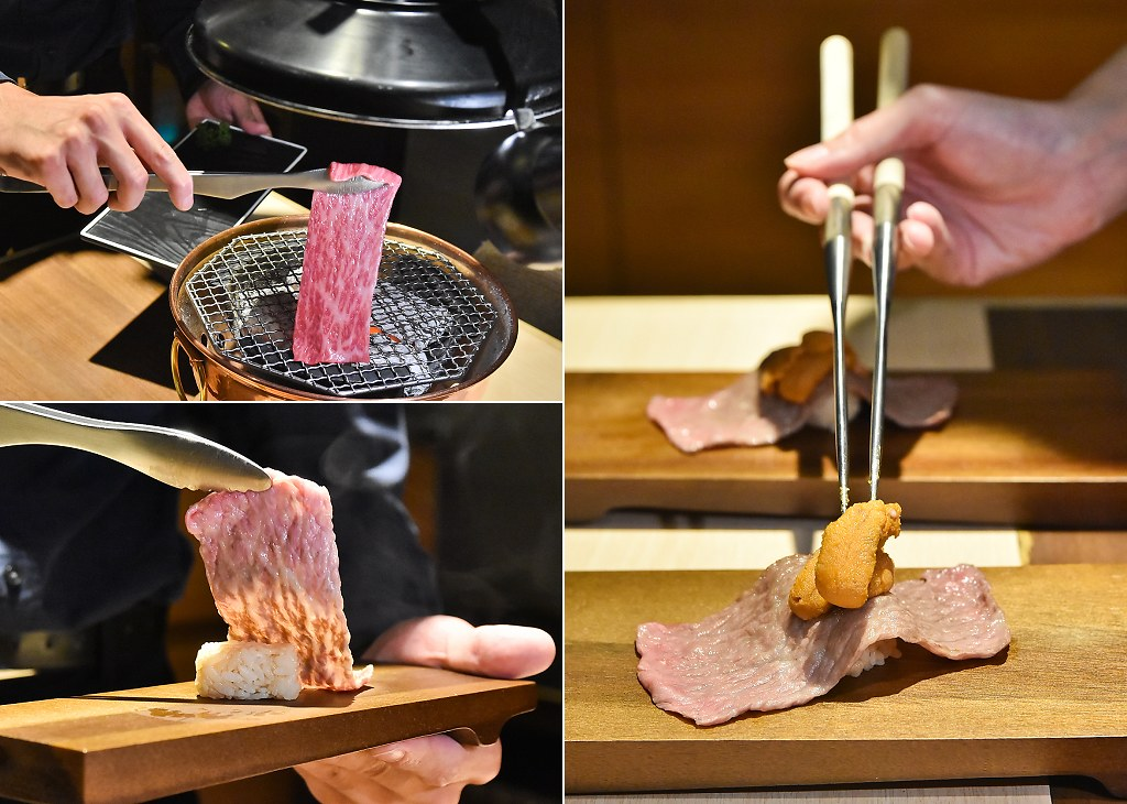 台中日本和牛 燒肉 樂軒 菜單 價位 02