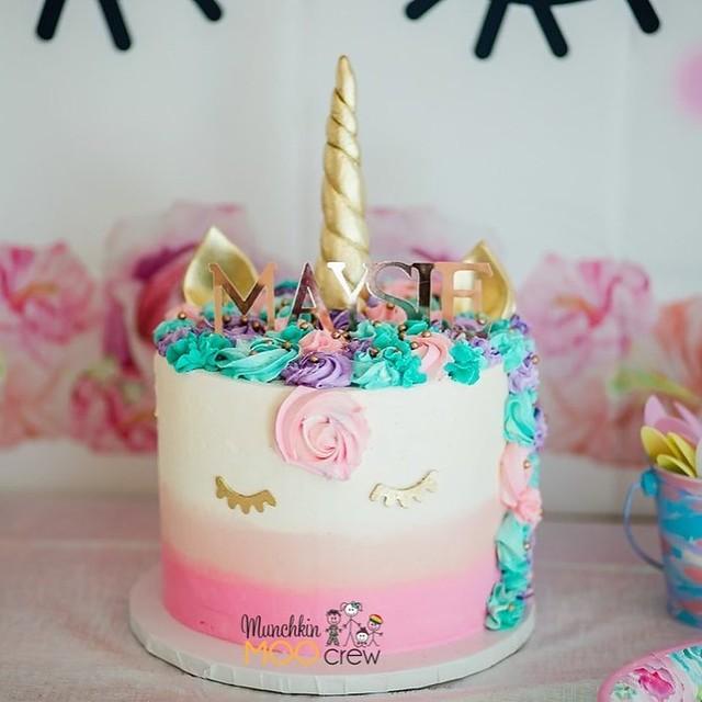 Cake by Munchkin Moo Crew
