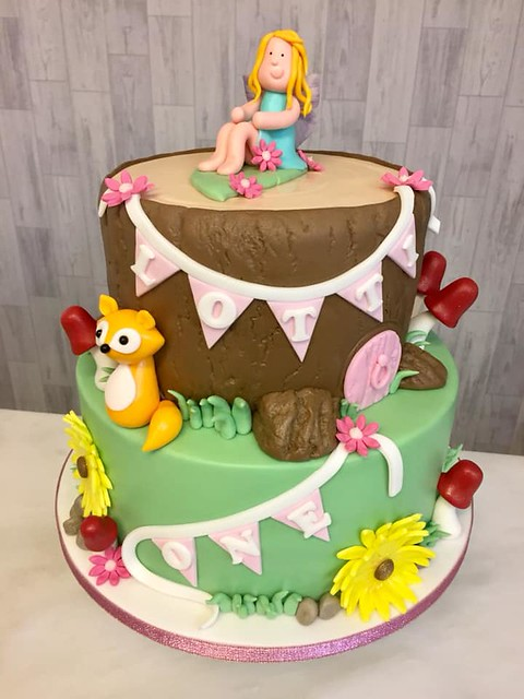 Cake by Got Cake