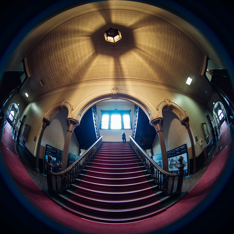 北海道廳舊本廳舍|紅磚廳舍