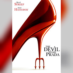 The Devil Wears Prada (2006) ?? (06/30/19) #merylstreep #annehathaway #thedevilwearsprada #davidfrankelfilm #movierelease #summer2006