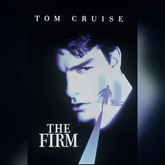 The Firm (1993) ⚖️ (06/30/19) #tomcruise #thefirm #thefirmmovie #thefirm1993 #sydneypollackfilm #movierelease #summer1993