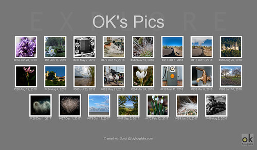My Pic's in Explore | by OK's Pics