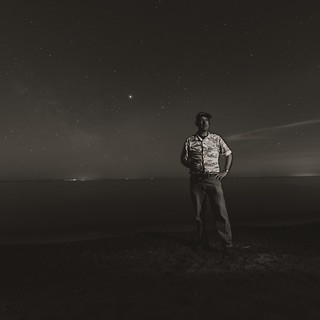 Me and Jupiter | by _Matt_T_