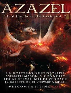 Azazel: Steal Fire from the Gods