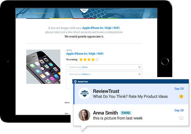 ReviewTrust 2019 Review