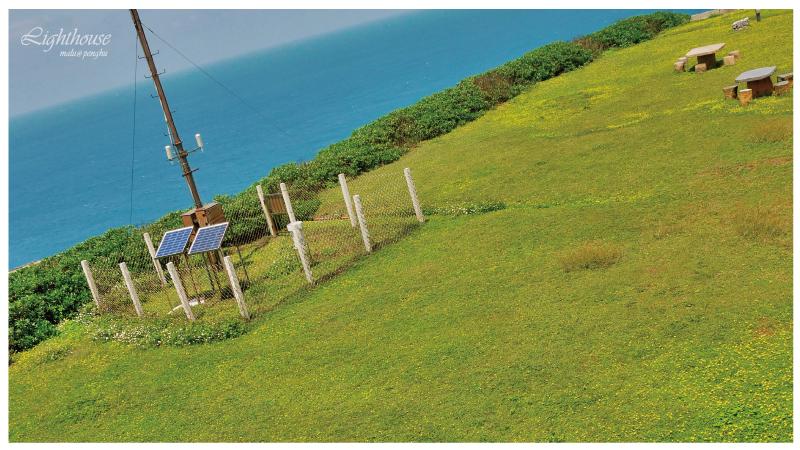 漁翁島燈塔(西嶼燈塔)-8