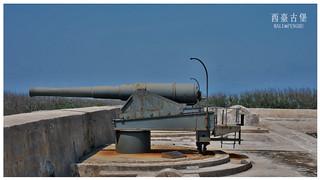 西嶼西台古堡-6