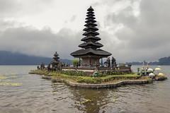 Ulun Danu Bratan (Bali - Indonesia)