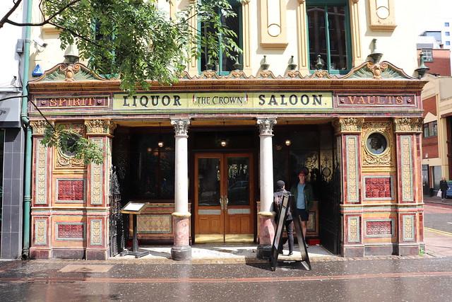 Mejor pub de Belfast