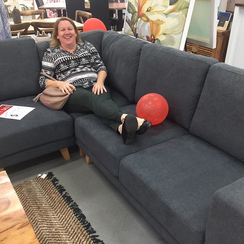 new couch maybe