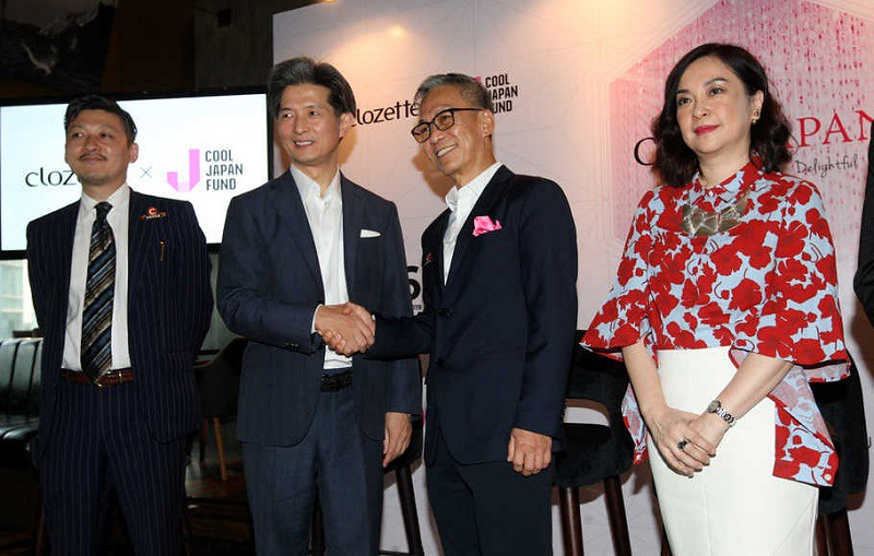 Clozette Indonesia Raih Pendanaan dari Cool Japan Fund