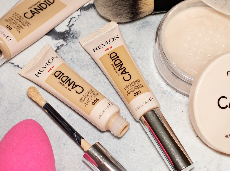 revlon candid collection concealer