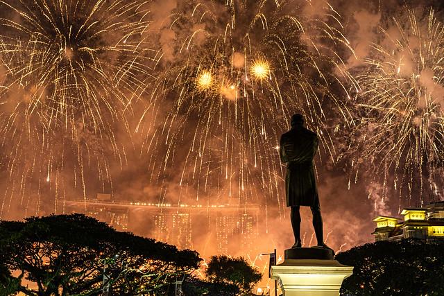 Bicentennial Celebrations