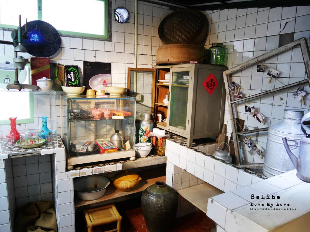 台中市眷村文物館 (12)