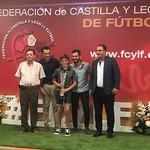 Gala de la Federación de Fútbol (28-6-2019)