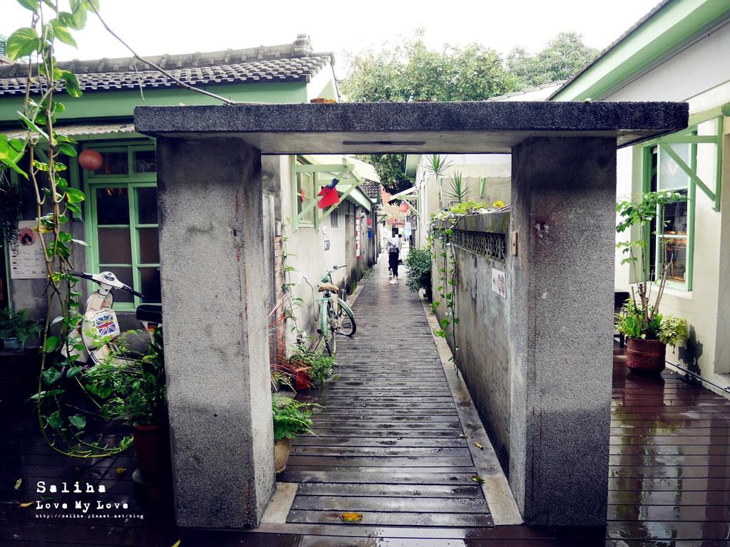 台中市眷村文物館 (14)