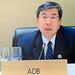 President Nakao represents regional development banks in G20 Leaders' Summit in Japan
