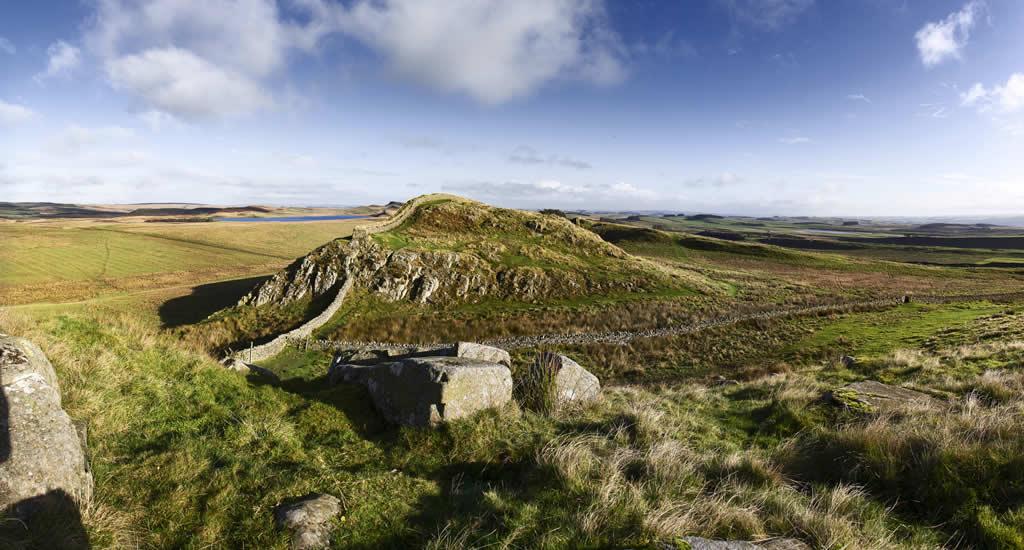 Vakantie Noord-Engeland: Hadrian's Wall | Mooistestedentrips.nl