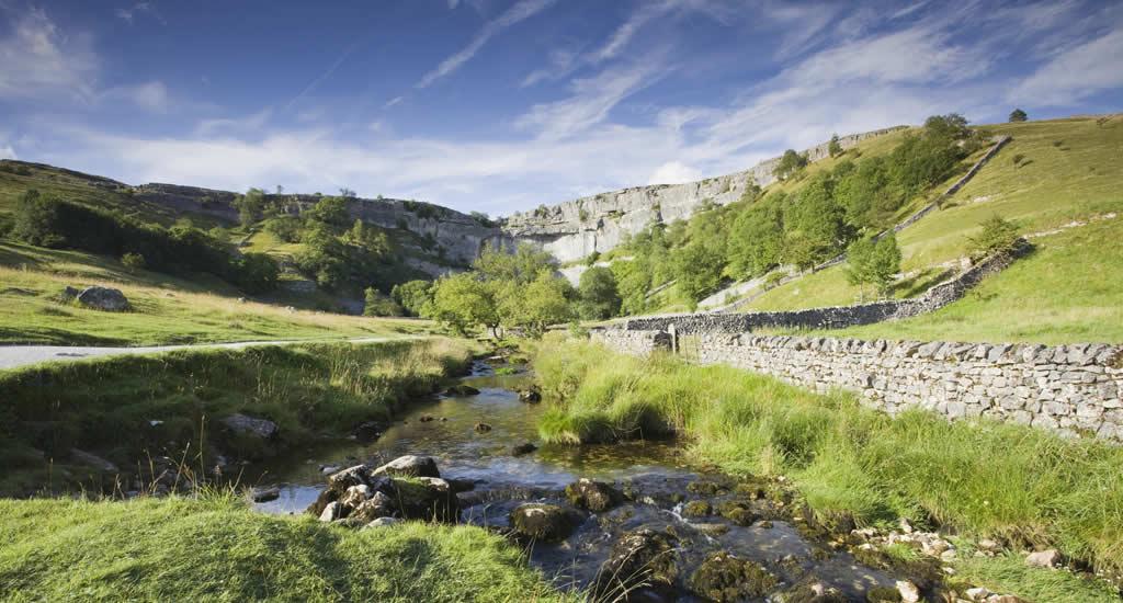 Vakantie Noord-Engeland: bezoek de Yorkshire Dales | Mooistestedentrips.nl