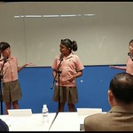 1 - 2 June - Speak Up! Kids 2019 Competition