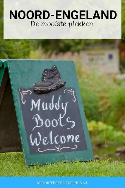 Vakantie Noord-Engeland: bekijk de mooiste plekken in Noord-Engeland | Mooistestedentrips.nl
