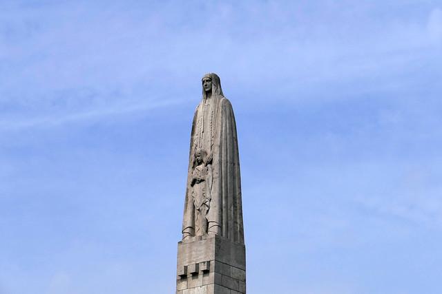 Saint Geneviève
