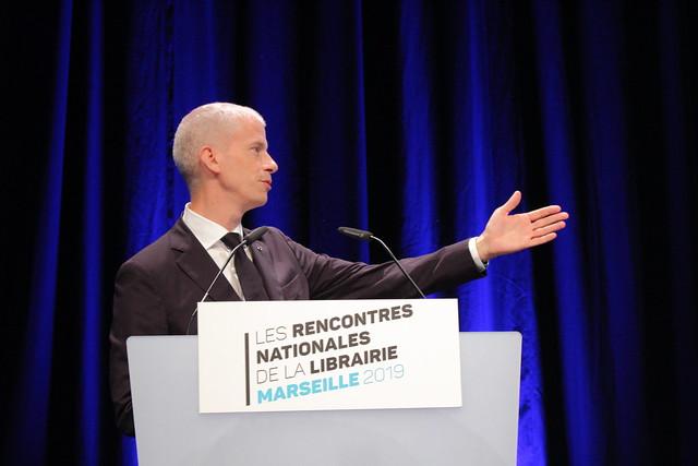 Franck Riester - RNL19