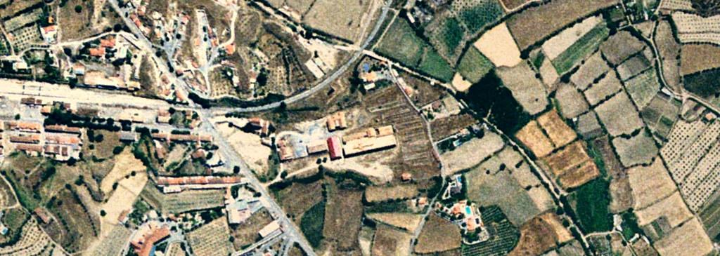 barriada renfe, granada, barrio ferroviario, antes, urbanismo, planeamiento, urbano, desastre, urbanístico, construcción