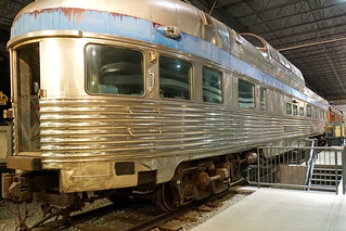 DSC00553 - Passenger car VIA 15513 Sibley Park | by archer10 (Dennis)