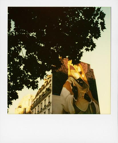 Inti (Boulevard Vincent Auriol, Paris )