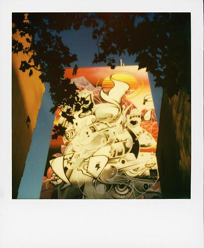nosm (Boulevard Vincent Auriol, Paris 13)